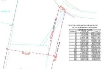georeferenciacion-catastro-registro de la propiedad