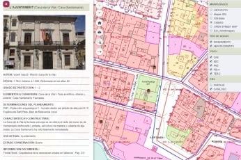 visor web-geoportal-ayuntamiento-sueca